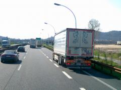 Incontri on the road