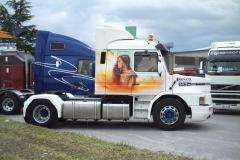 beautiful Scania